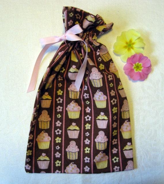 Medium Cupcake Gift Bag