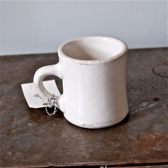 Heavy Restaurant Mug