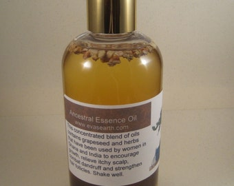Ancestral Essence oil