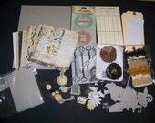 Prima Printery mini album kit