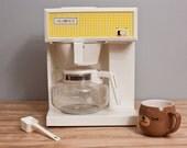 Vintage Coffee Maker - New In Box Mr Coffee II Coffee Maker - 1960s vintage