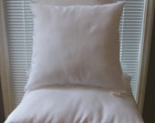 Pillow insert 12 inch x 12 inch