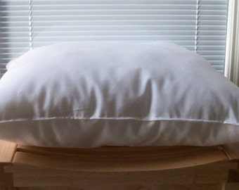 Pillow insert-18 inch x 18 inch