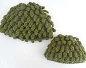 Baby / Infant Costume Nudu - Inspired Billy G.  Hat Ready to Ship -- Daddy and Me by Tejidos on Etsy