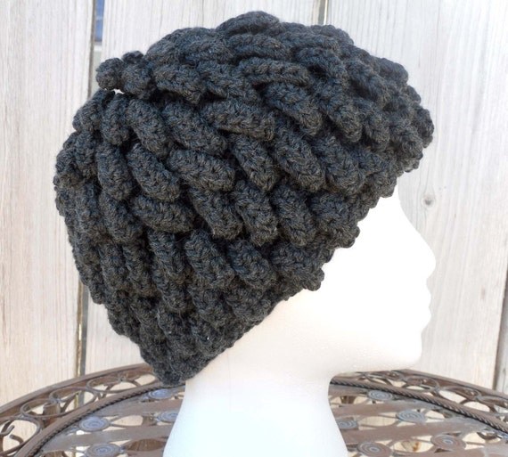 Knitting Pattern For Nudu Hat : ZZTOP HAT Billy Gibbons Hat Nudu Bamileke Beanie by Tejidos
