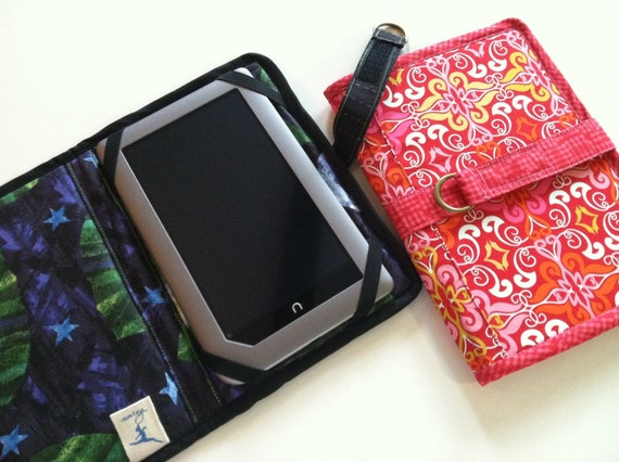 Moroccan Dream Nook tablet, nook color, kindle fire Cover