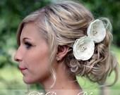 The Victoria Bridal Bloom Set