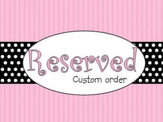 """Custom Order - 1 dozen 2.25"""" chevron squares 1 dozen 3"""" """"E"""""""