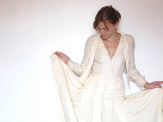 NINA RICCI dress