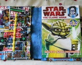 STAR WARS Take Everywhere Coloring Book