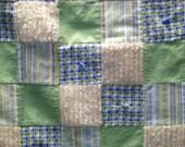 Aunt Sue's Baby Blanket
