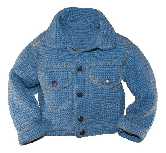 Crochet Patterns Jacket : Jackets & Coats Pants Shirts Suits & Sport Coats Sweaters