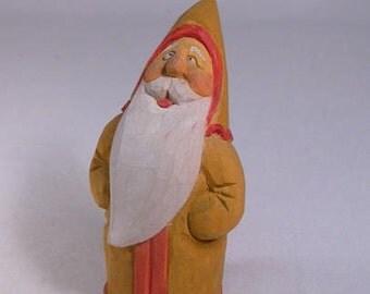 Adorable Santa 6 Collection Basswood