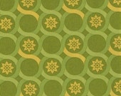 Cotton Quilting Fabric - Free Spirit - Deer Valley - Meadow Lace by Joel Dewberry - 1/2 Yard