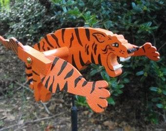 Tiger Whirligig
