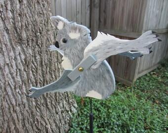 Koala Whirligig