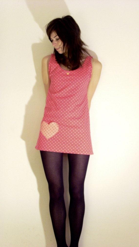 Valentine's Day Dress
