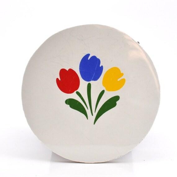 broken china mosaik fliesen grundfarbe tulpen. Black Bedroom Furniture Sets. Home Design Ideas