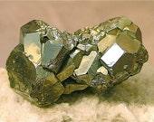 New - Pyrite Fools Gold Nugget Mineral Specimen Rock