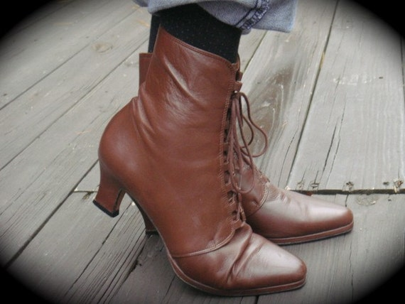 Nickles, Little Italy Boots, FREE SHIPPING