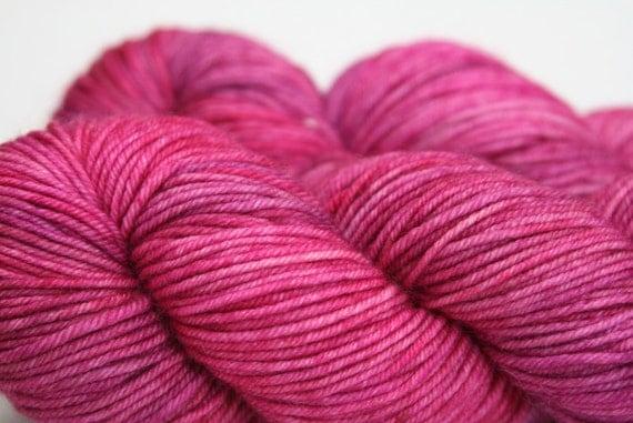 Tyrian - Taliesin MCN DK merino cashmere yarn - 100g