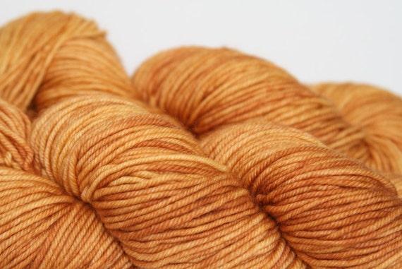 The Amber Road - Taliesin MCN DK yarn - 100g