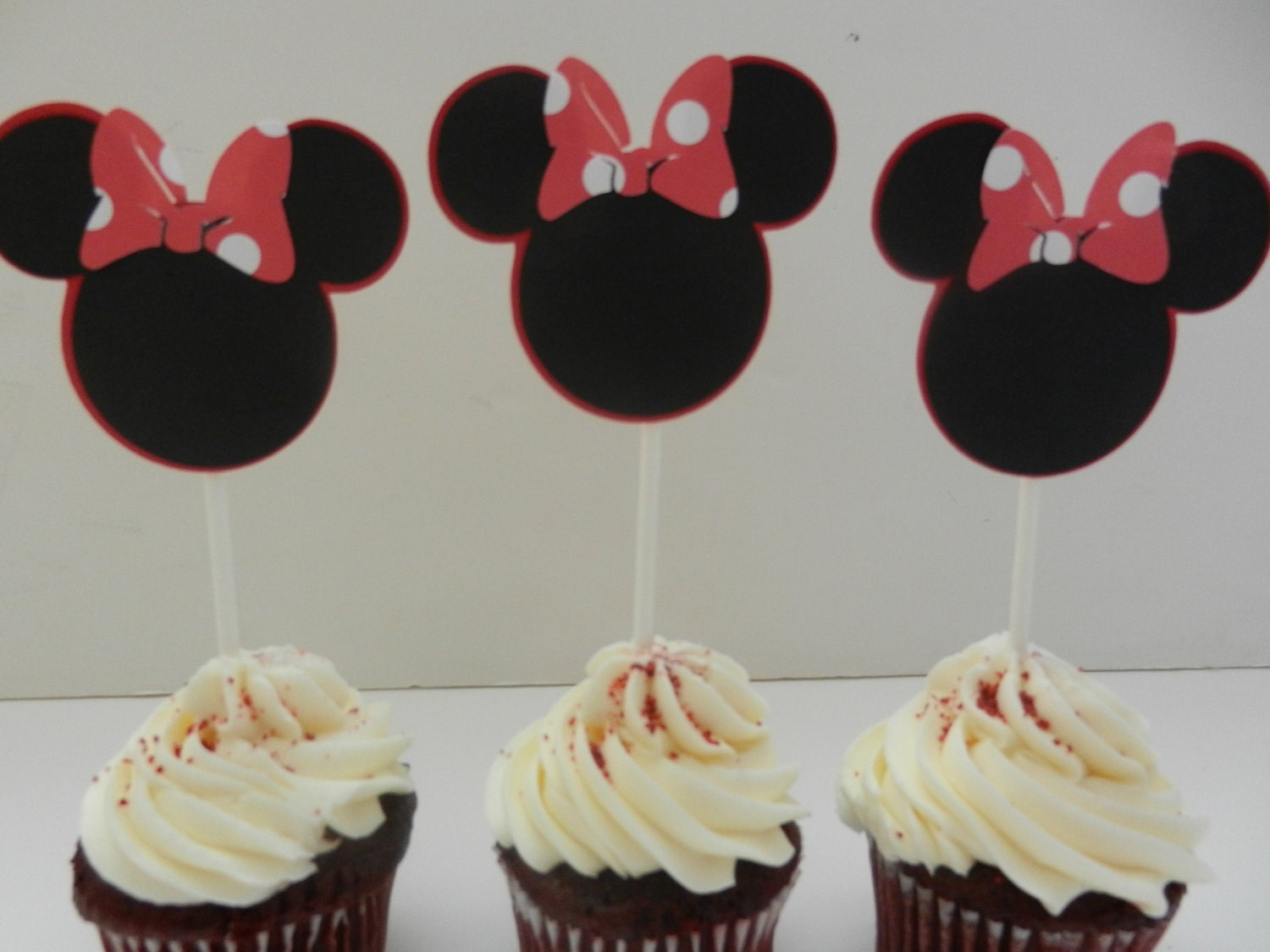 Minnie Mouse Cake Decorations Ireland