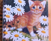 Golden Book The Tiny Tawny Kitten