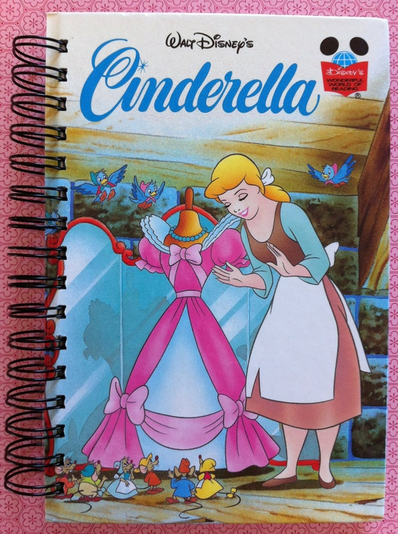 Cinderella Journal