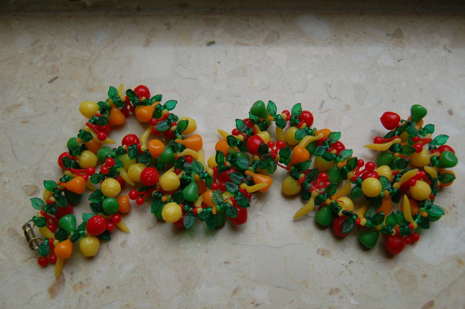 fruit jewelry necklace fruite fruit jewelry necklace tutti 9817
