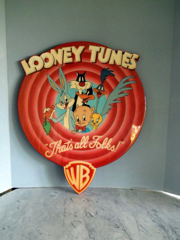 Wb shield logo looney tunes - photo#5