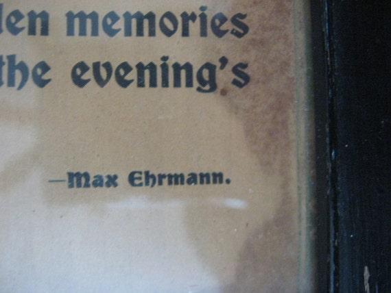 a prayer max ehrmann pdf