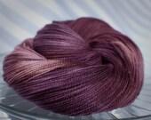 Purple Parlor - Superwash Merino Sock Yarn