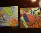 12 inch quilt block