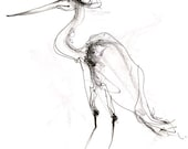 couture flamingo