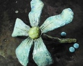 Hand Sculpted Spring and Summer Flowers (made to order)