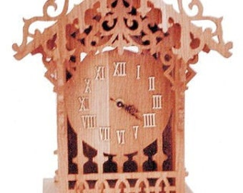 Easterday Clock
