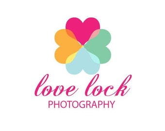 Professional Custom Logo Design Package with Watermark and Unlimited Revisions