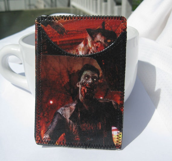 Recycled Gaming Magazine  ID,Bus or Metro Pass,Library Card Holder