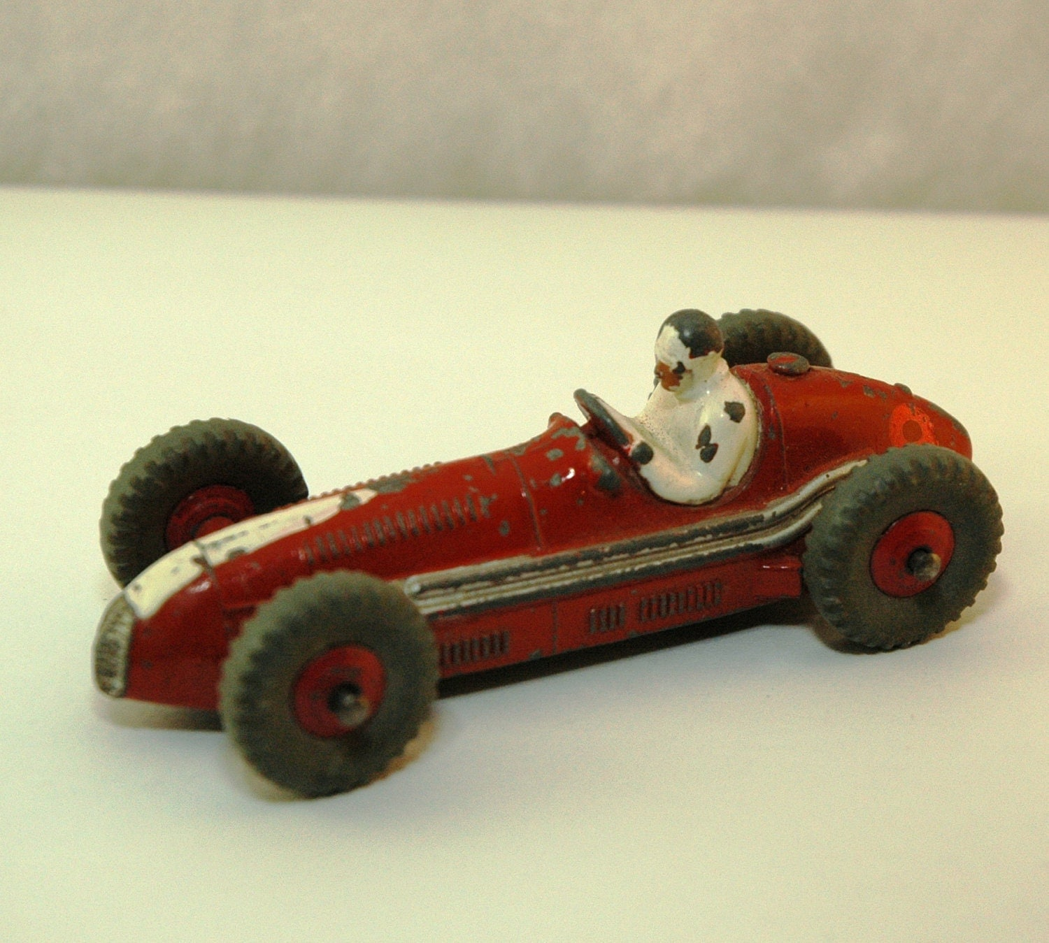 Vintage Dinky Toy Car Maserati 231 Diecast By MyHeirloomCharms