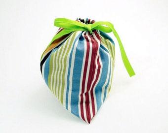 SALE Drawstring Bag for gifts, treats, sachet, etc.