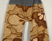Kids Long Shorts---size 4