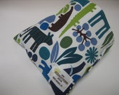 Reusable Sandwich Bag - Zoo Free Shipping