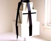 Wedding Card Box Customized Card Box Money Holder  Wedding Card Boxes Gift Card Boxes Wish Box Wedding Gift Box