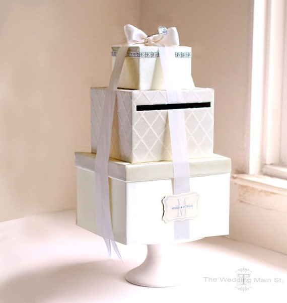 ... Holder Gift Card Boxes Wedding Reception Card Box Wedding Gift Box