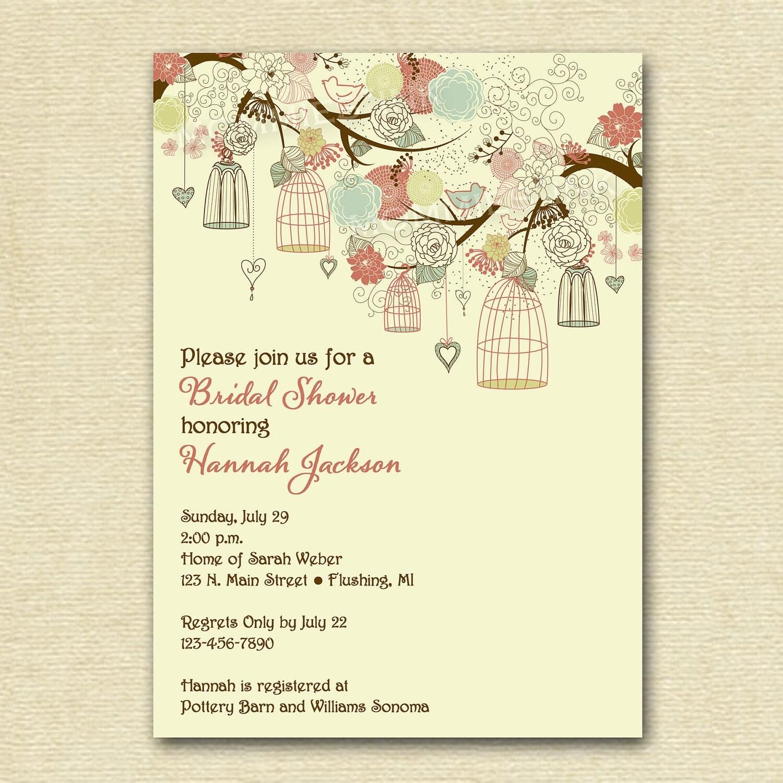 reception invitation templates