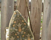 William Morris Tapestry and Limon Toile Shoulder Sling Back Pack