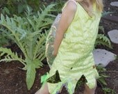 Tinkerbell, Woodland Sprite, Pixie, Fairy,  (ANY SIZE- will make to your measurements)
