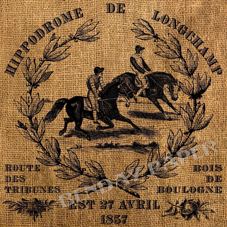 paris horse racing
