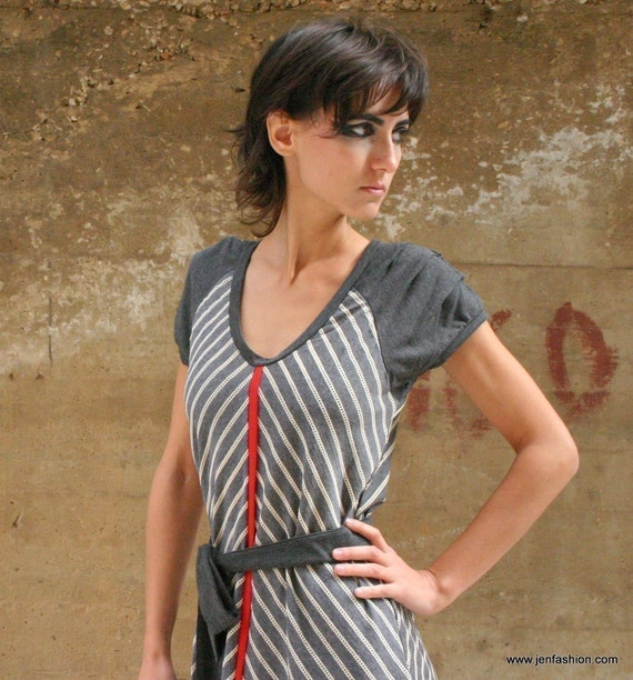 RED LINE........................................... Cotton jersey dress.............................. COMBINED SHIPPING ........................